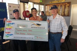 Shepparton Great Chase – another great success
