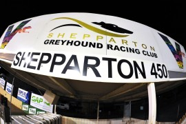 Group racing action heads to Shepparton