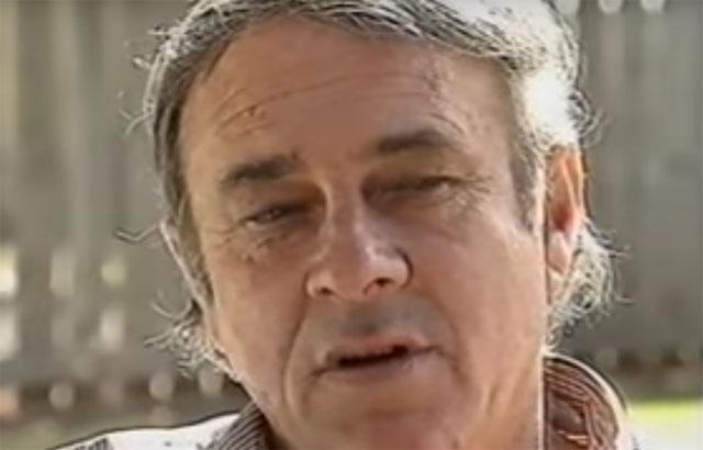 Doug Ferremi