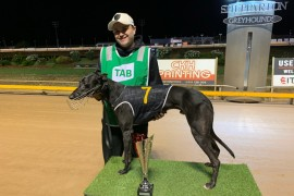 SHEPPARTON CLASSIC: Percy's weaves magic