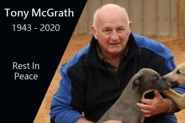 Vale Tony McGrath