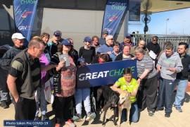 Flashback: Great Chase Shepparton
