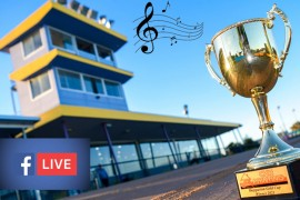 Locals listening for breakthrough tune in Shepparton Cup